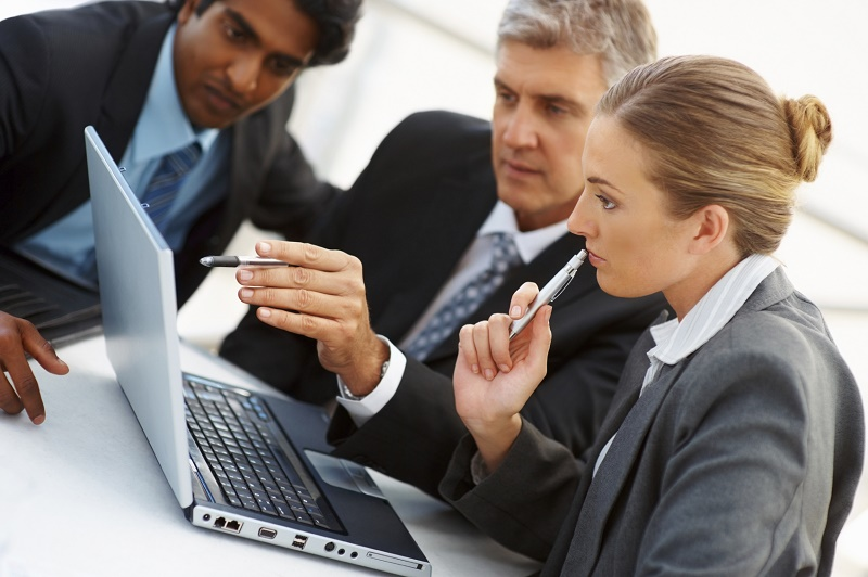Is An Outsourced Chief Financial Officer Right For You?