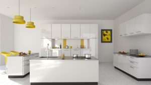 Has Modular Kitchen Become A Necessity