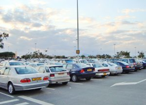 How A Well-Planned Parking Design Can Lead To Success Of An Event