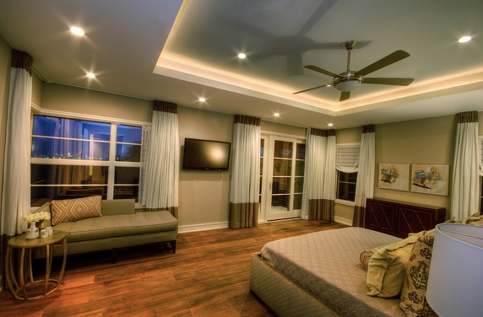 Top 5 Tray Ceiling Designs For Your Home