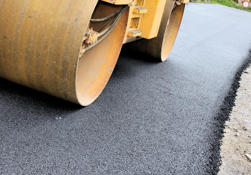 Installing A New Driveway