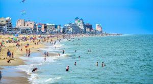 Ocean City Beach (Maryland)