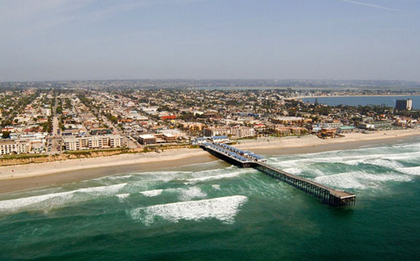 Mission Beach (San Diego, California)
