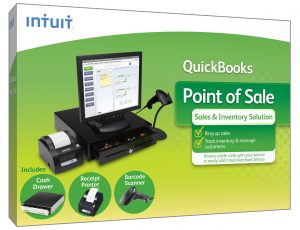 Definition Of POS (Point Of Sale)