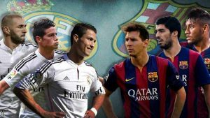 5 Iconic Rivalries In Sports History