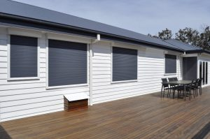 Roller Shutter Installations Keep Both Businesses and Homes Secure