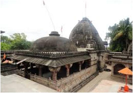 Rukshamanee temple