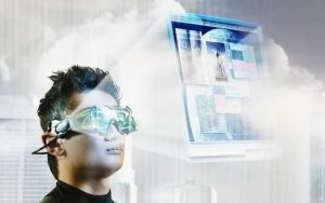 The Virtual Business World – The Future Today