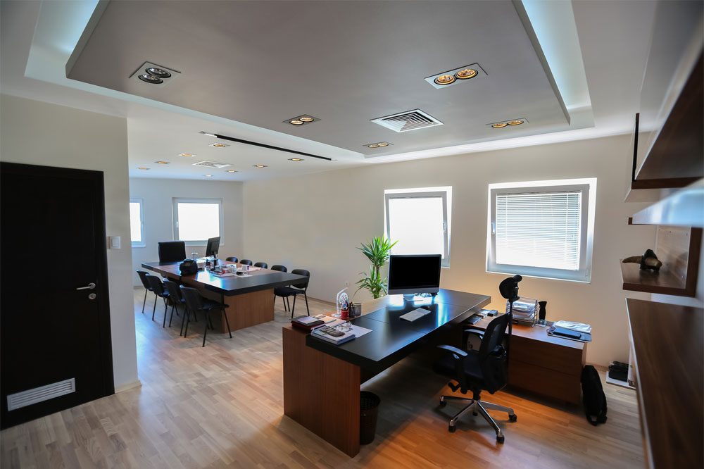 The Many Benefits Of Renting A Serviced Office