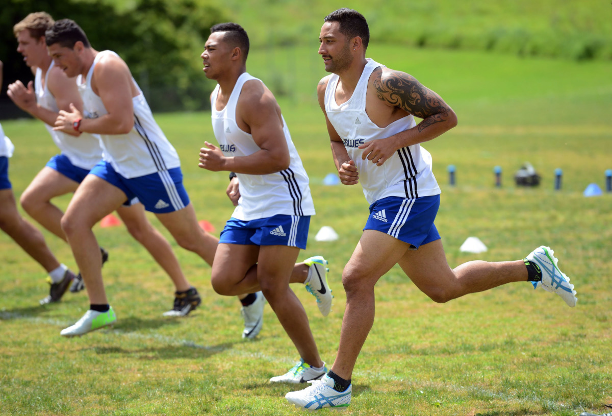 How Rugby Training Should Be Effective For Good Performance In Football?