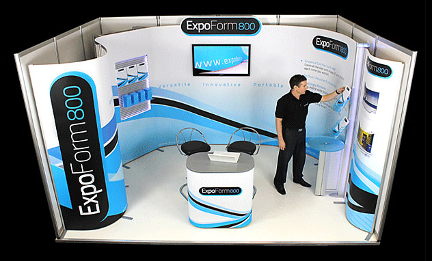 Marketing Your Business in Tradeshows and On The Web