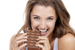 6 Health Benefits Of Eating Chocolate