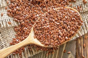 6 Reasons To Never Neglect Flax Seed