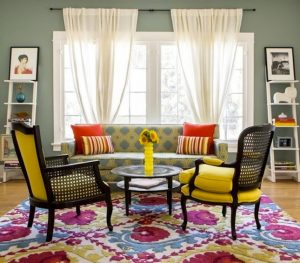 7 Tips To Keep Your Rugs and Furniture Safe During A House Party