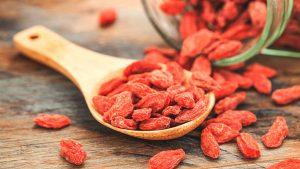 8 Amazing Health Benefits Of Goji Berries
