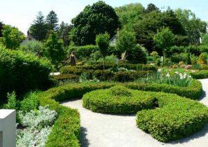Different Kinds Of Landscape Design Styles