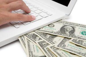Earn Money Via The Net