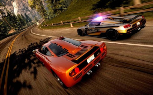 Enjoying Your Leisure With Driving Games