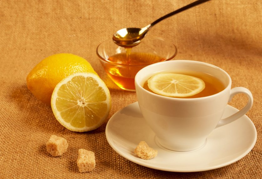 Natural Sore Throat Remedies To Help Soothe The Pain