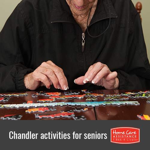 4 Fun-filled Activities For Seniors At A Church