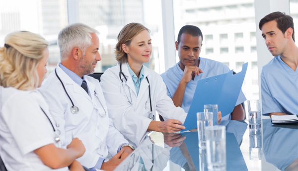 Why Hospitals Need To Hire A Healthcare Consultancy