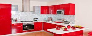 modular kitchens in Mumbai