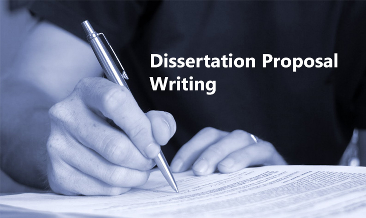 Dissertation Proposals Made Easy – The Style Of Writing