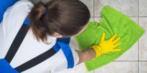4 Tips to Clean Ceramic Tile