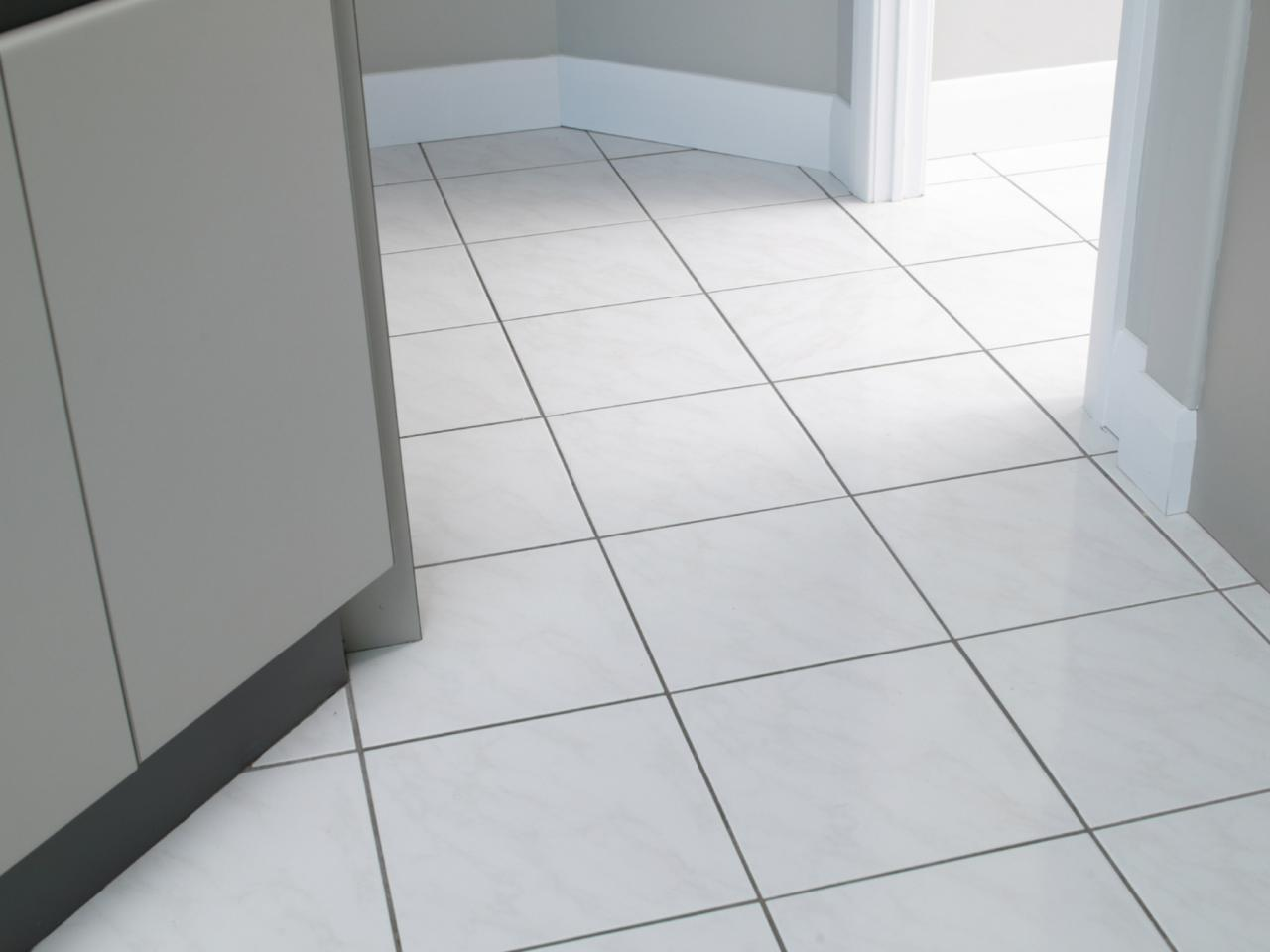 4 Ways to Take Care of Our Ceramic Tiles