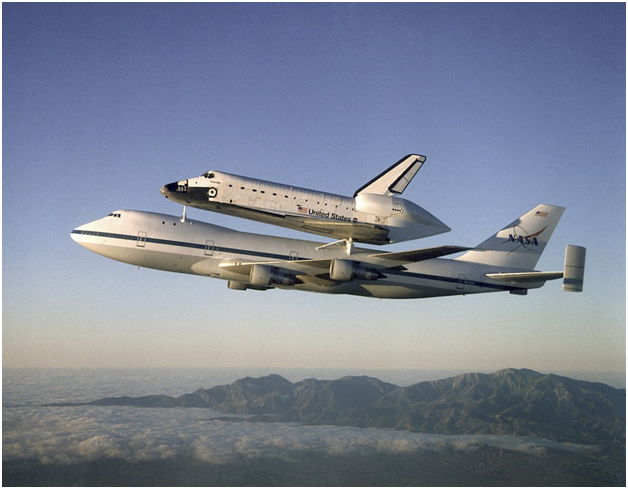Aerospace Is An Industry That Requires Accuracy And Precision