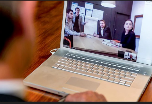 Video On-boarding: Solve The Remote Employee Problem
