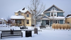 Reasons Our Houses Are Less Efficient During Winter