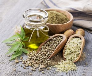 Surprising Health Benefits Associated With Hempseed Oil