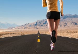 The Surprising Health Benefits Of Going For A Run