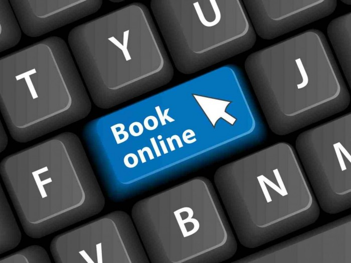 Experience The Joy Of Travelling With Peace And Safe By Booking Tickets At easybook.com