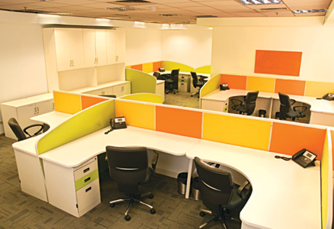 Things To Remember When Searching For A Shared Office Space
