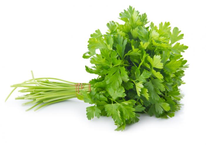 Healthy Reasons To Eat More Parsley