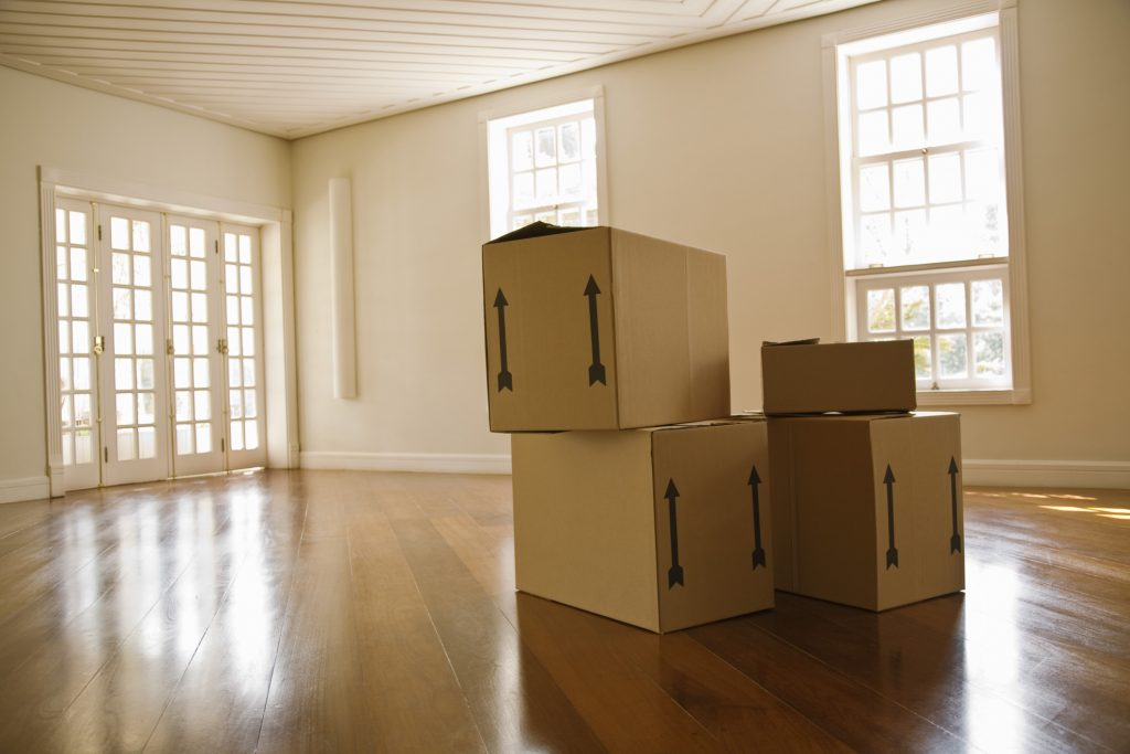 What You Need to Remember when Preparing for a Move