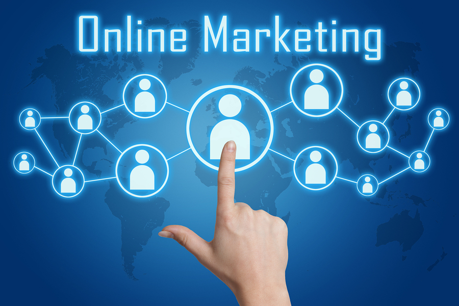Here's One Major Reason Why Online Marketing Is More Important than Ever