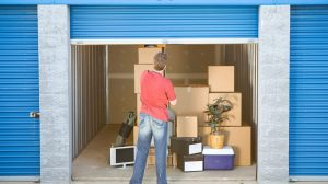 Properly Market Your Storage Facility To Get Customers Moving