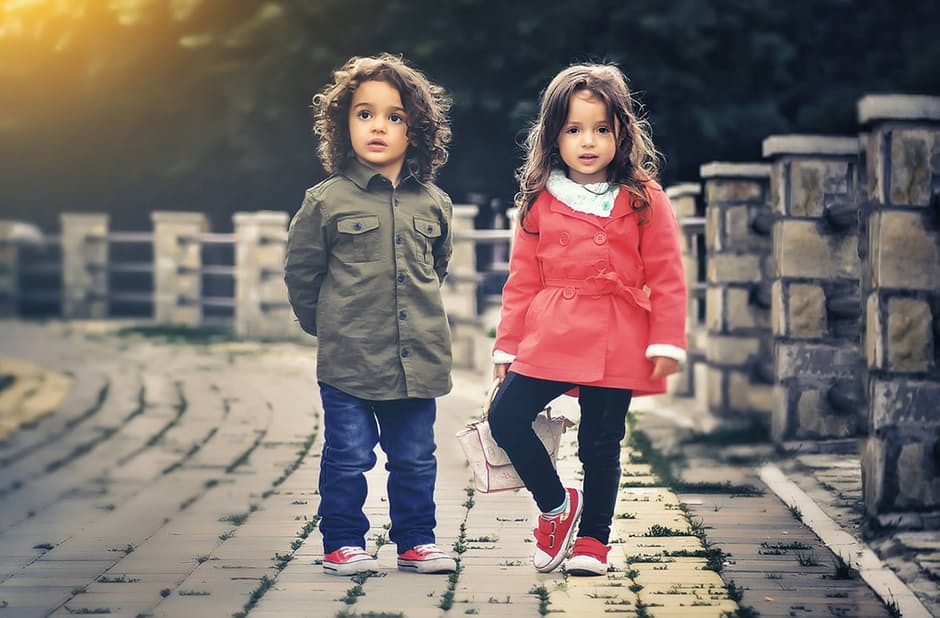 How To Choose The Right Types Of Jackets For Kids