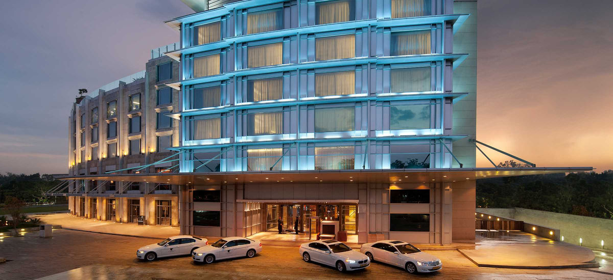 5 Best Hotels Near Chandigarh Airport
