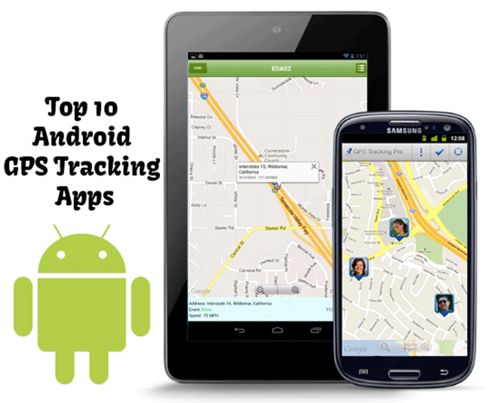 Here's A Comprehensive List Of The Best Phone Tracker Apps