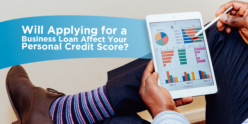 How Does Your Personal Credit Affect Your Business Credit