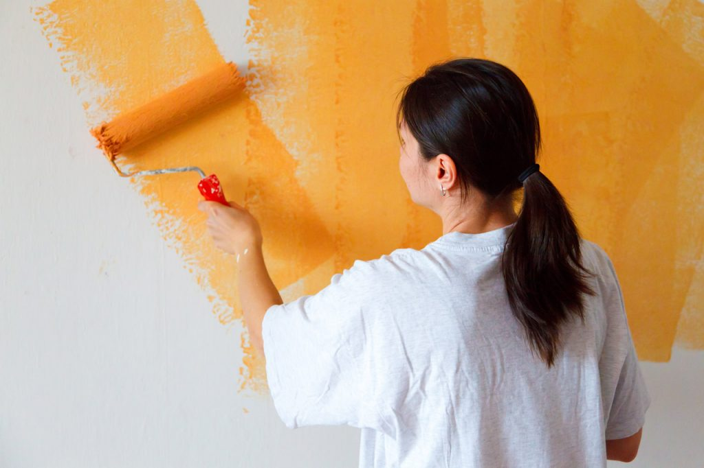 4 DIY Projects - and 4 To Leave To The Professionals
