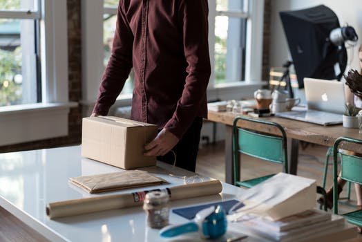 Moving Office: The Ultimate Guide