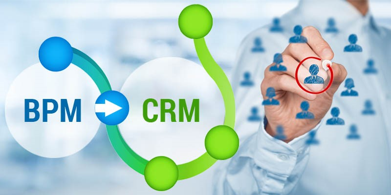BPM + CRM Software Solutions