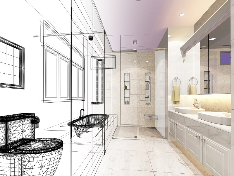 How Would You Initiate Your Bathroom Renovations?