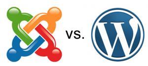 Joomla or WordPress Hosting Service