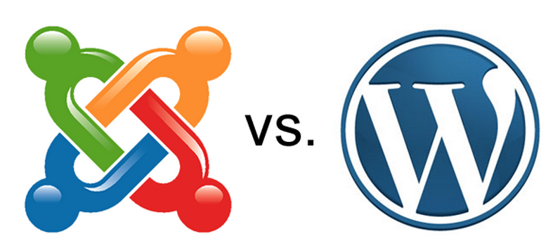 Joomla or WordPress Hosting Service